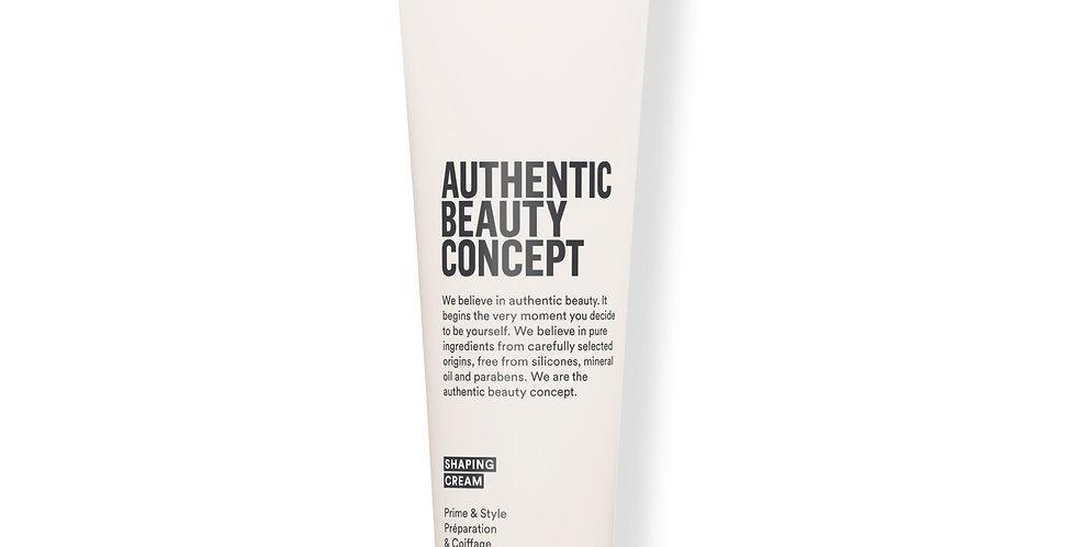 AUTHENTIC BEAUTY CONCEPT Крем для укладки волос Shaping Cream
