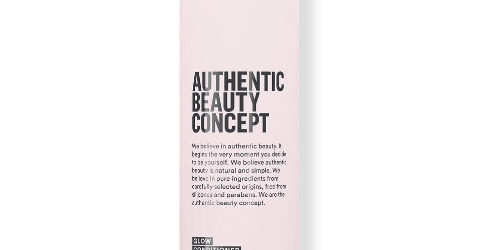 AUTHENTIC BEAUTY CONCEPT Кондиционер для блеска и окрашенных волос GLOW