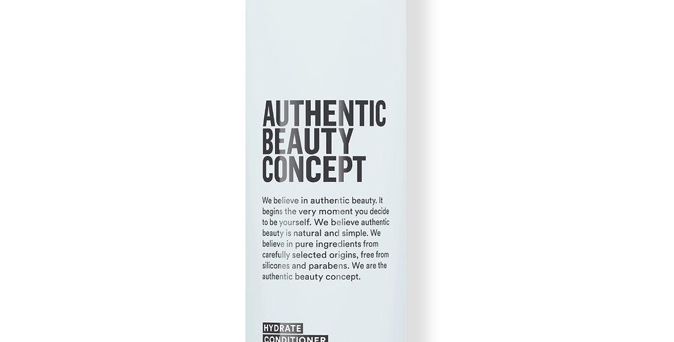 AUTHENTIC BEAUTY CONCEPT Кондиционер увлажняющий для сухих волос Hydrate