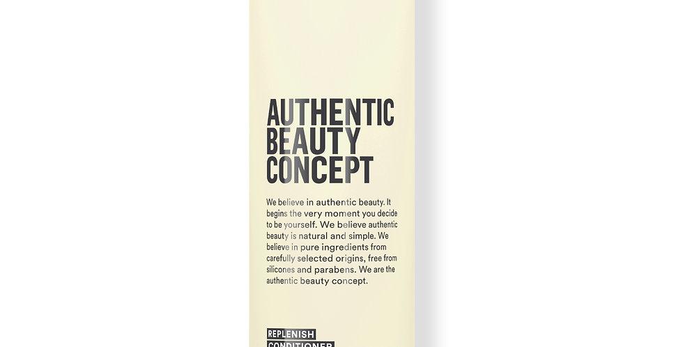AUTHENTIC BEAUTY CONCEPT Кондиционер восстанавливающий для сухих волос Replenish