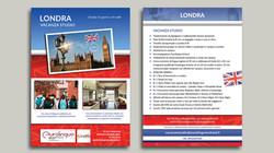 Eurolingue Brochure