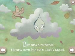 A Raindrops Tale