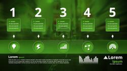 Atmospheric Infographics