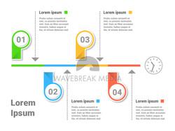 Timeline Infographics