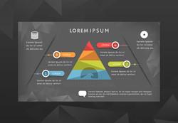 Polygon Infographics 2