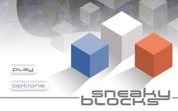 Sneaky Blocks