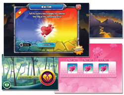 Game UI and BG Kit