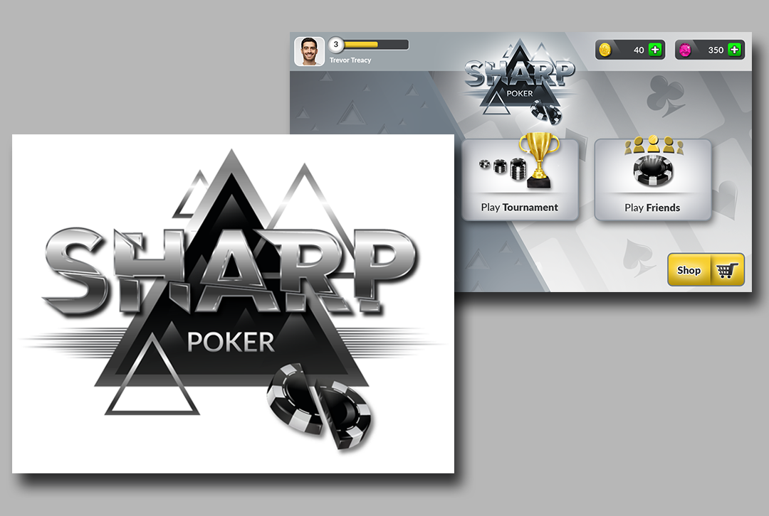 Sharp Poker