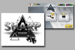 Sharp Poker