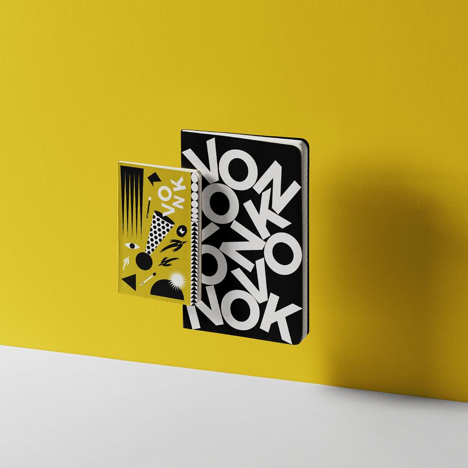 VONK Notebook