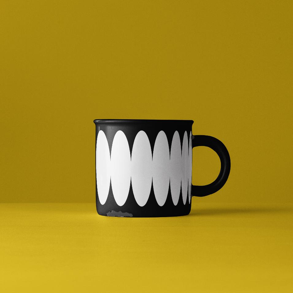VONK Tea Cup
