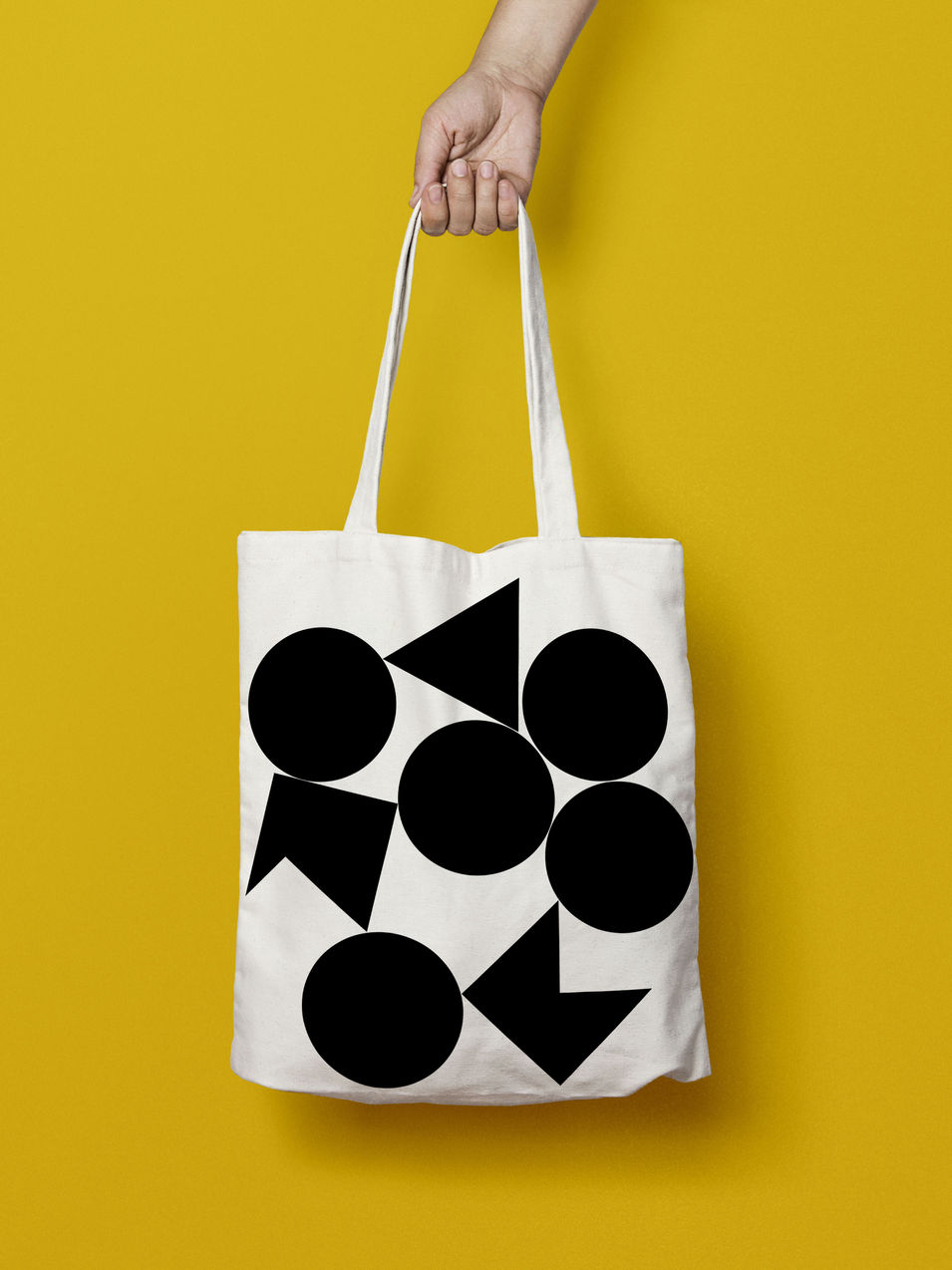 VONK Canvas Tote Bag