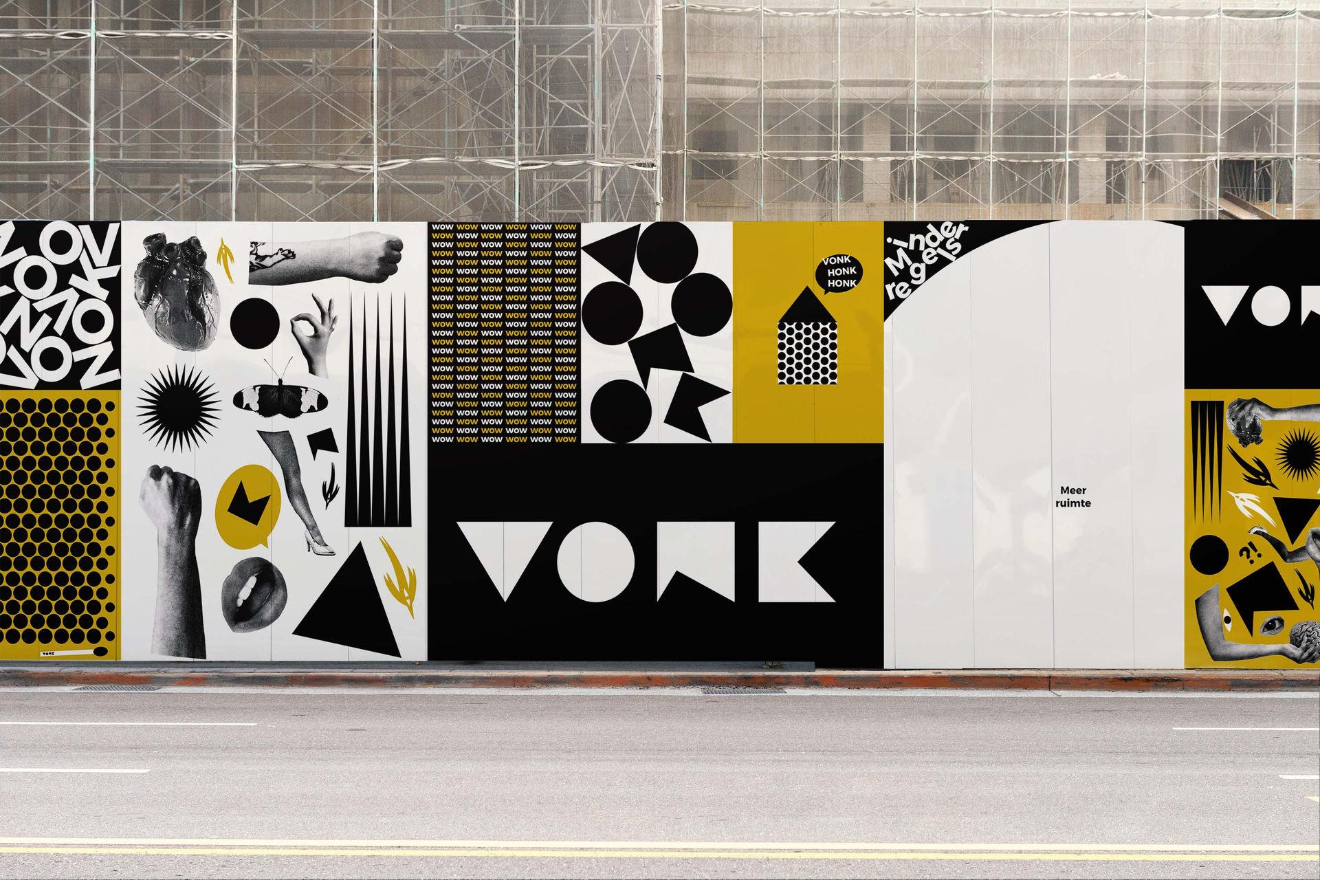 VONK Posters