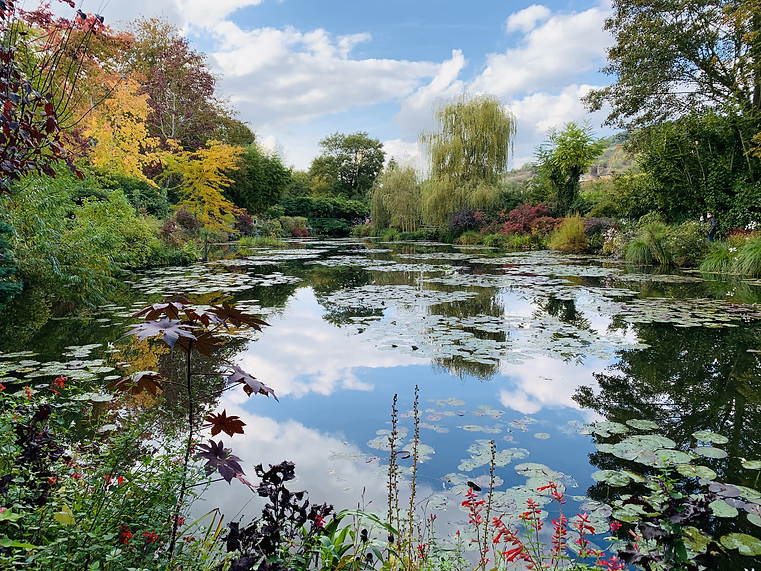 Giverny Autumn.heic