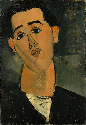 Amedeo_Modigliani_-_Portrait_of_Juan_Gri