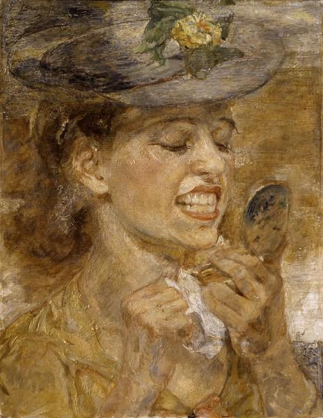 Isabelle Bishop