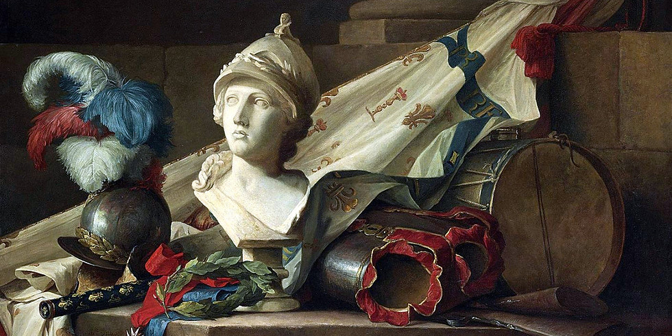 Seductive Surfaces: The Still-Life Paintings of Anne Vallayer-Coster