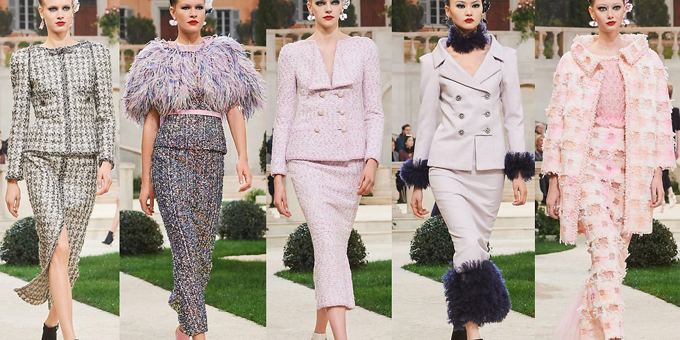 Haute Couture: Unveiling the Mystique of French Fashion