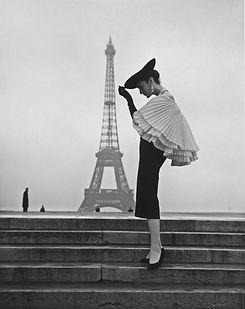 Paris Fashion Odyssey