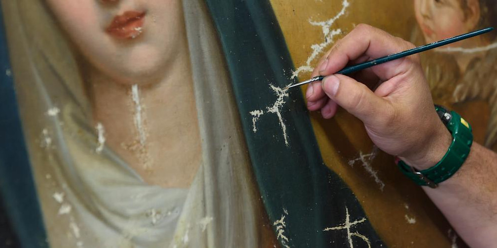 All About Art Conservation