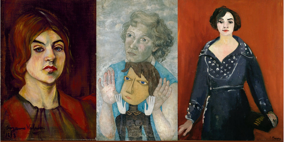 Art with Friends - an Interactive and Engaging Art History Webinar Sundays