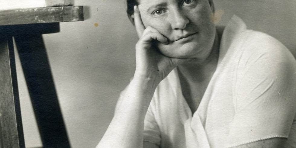 Sculpting as a Modern Woman: Chana Orloff