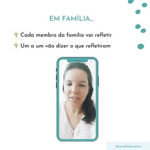 Em Família #1