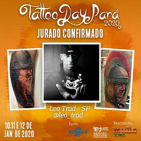 Leo Trad