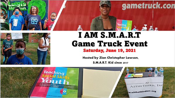 I Am S.M.A.R.T. Game Truck Photo Slide.PNG