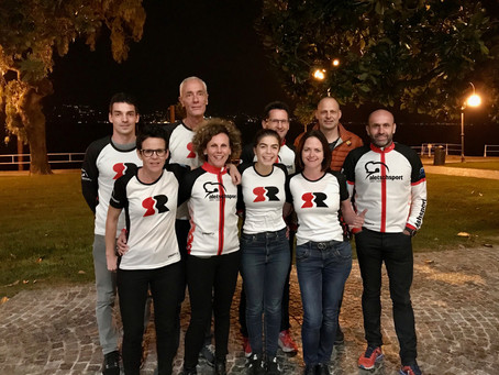 03.11.2019  Lago Maggiore Marathon in Verbania