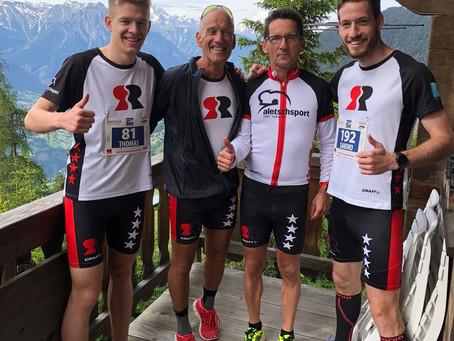 24.06.2018 Aletsch Halbmarathon