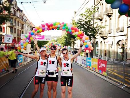 10.06.2018 Frauenlauf Bern