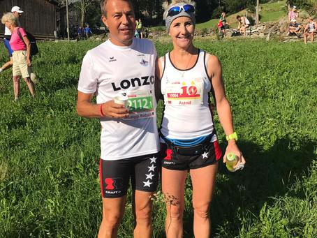06.07.2019 Gornergrat Zermatt Marathon
