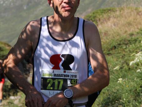 04.08. und 05.08.2018 Gondo Marathon – In Memory of October 2000