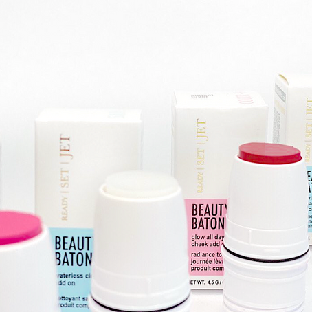 "Ready Set Jet: A ""Beauty with Purpose"" Brand that Brings New Meaning to the Word Multitasking"