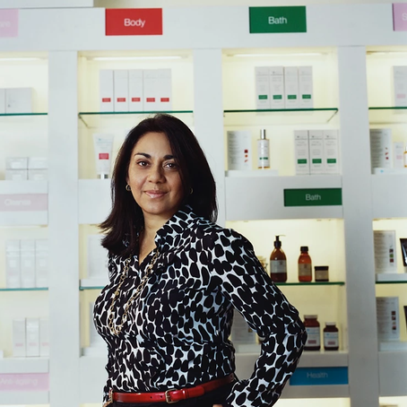 Margo Marrone's The Organic Pharmacy