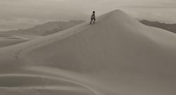 Gobi Desert (Mongolia)