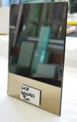 Specchio bronzo