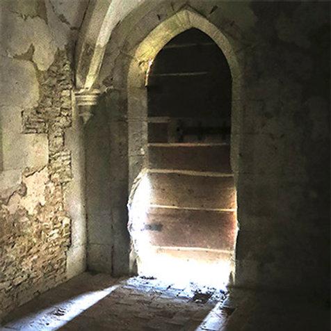 Doorway to the Light