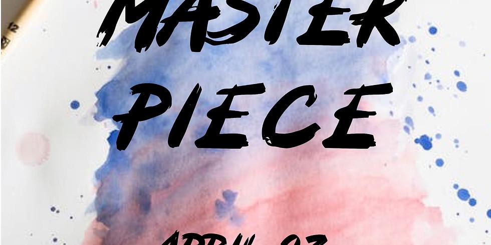 Masterpiece Live Event