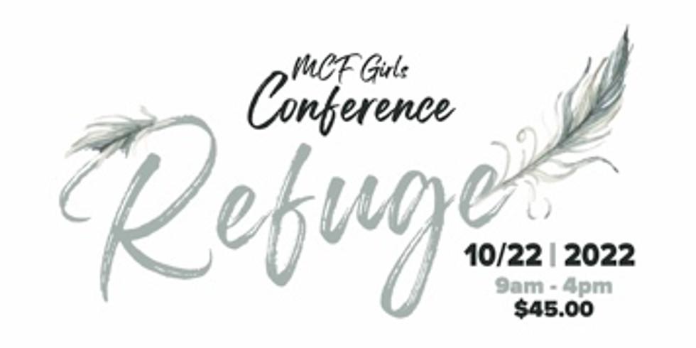 REFUGE Conference