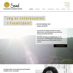Sandcoaching