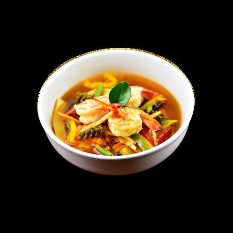 Jungle curry