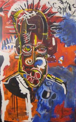 Basquiat Case