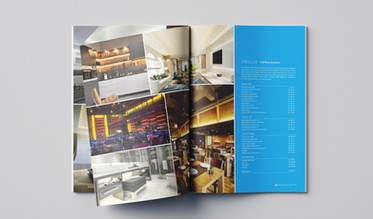 Master Catalog Intro Page