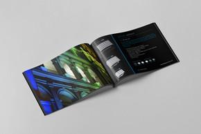 Specification Line Brochure