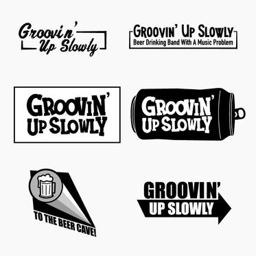 Band Logo Design
