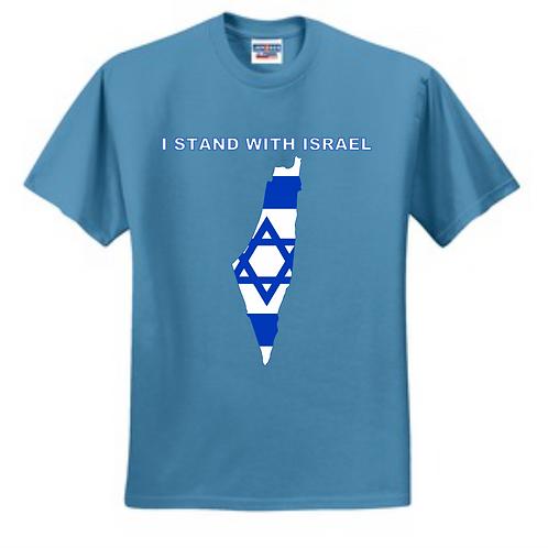Carolina Blue T-Shirt