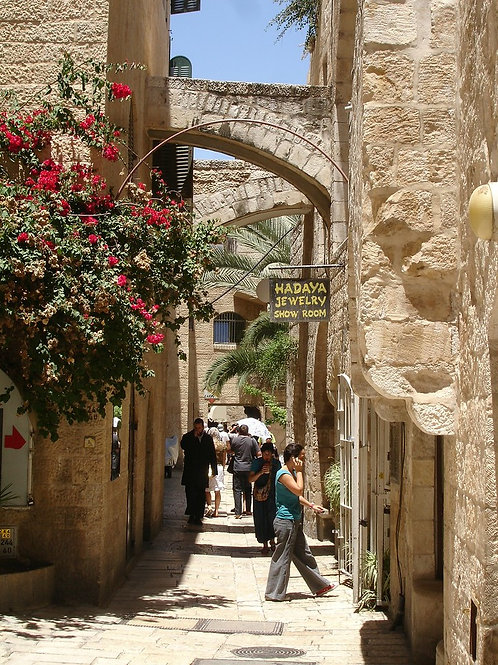2018 Israel Trip After Deposit Payment Plan - 11 Payments - Single Occupancy