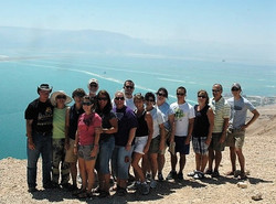 9 Dead Sea